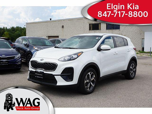 2020 Kia Sportage LX for sale in Elgin, IL