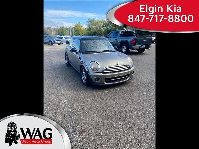 2011 MINI Cooper Hardtop 2dr Cpe for sale in Elgin, IL