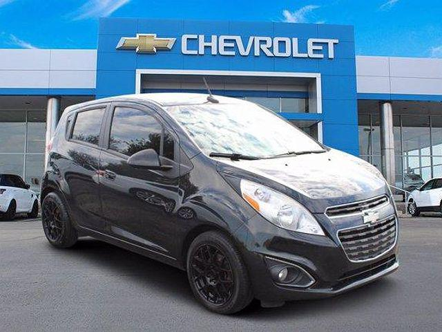 2014 Chevrolet Spark LT for sale in Indianapolis, IN