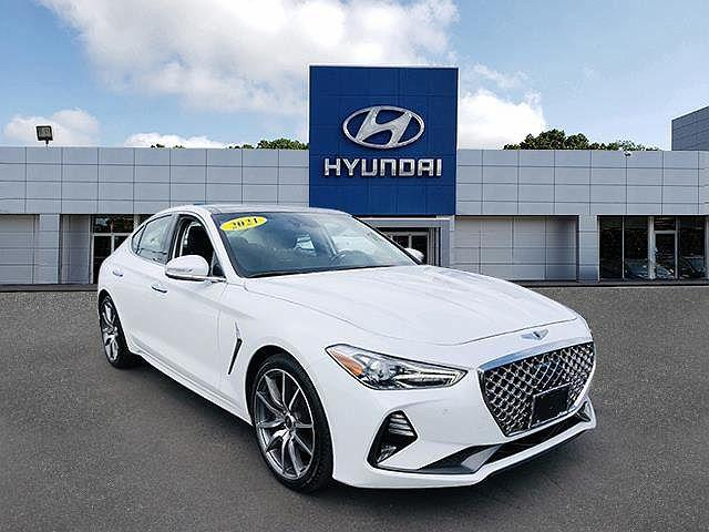 2021 Genesis G70 2.0T for sale in West Islip, NY