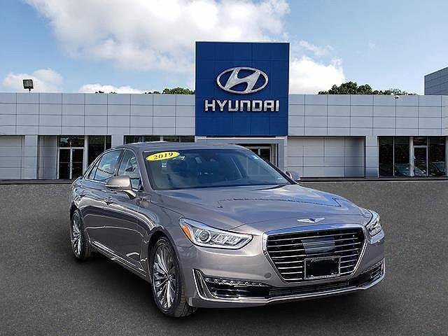2019 Genesis G90 3.3T Premium for sale in West Islip, NY