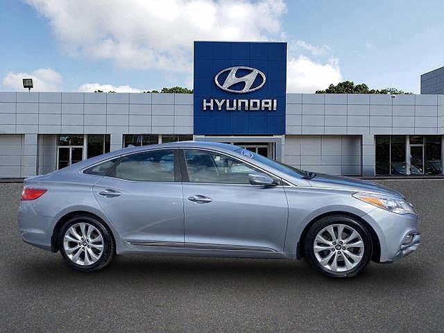 2014 Hyundai Azera Limited for sale in West Islip, NY