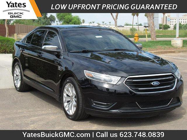 2016 Ford Taurus Limited for sale in Goodyear, AZ