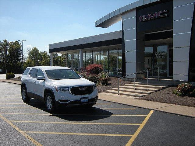 2018 GMC Acadia SLE for sale in Perrysburg, OH