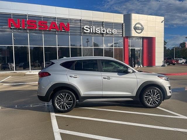 2020 Hyundai Tucson SEL for sale in Silsbee, TX