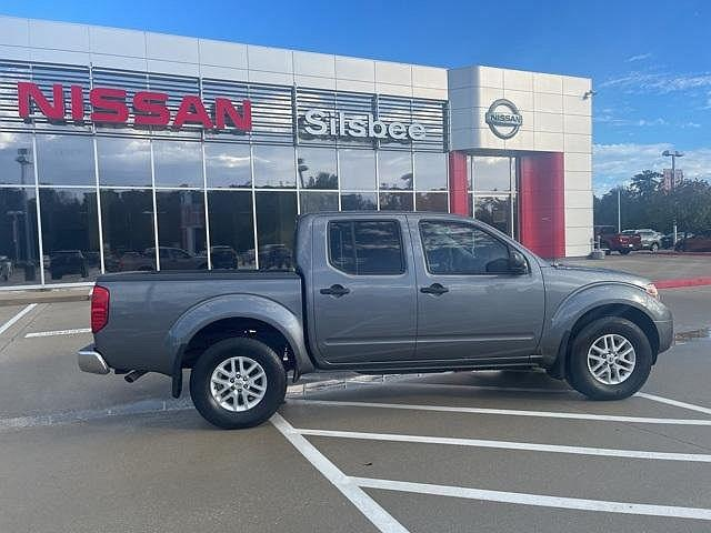 2018 Nissan Frontier SV V6 for sale in Silsbee, TX