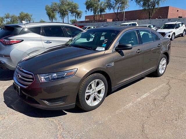 2016 Ford Taurus SE for sale in Phoenix, AZ