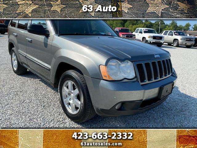 2008 Jeep Grand Cherokee Laredo for sale in Huntsville, TN
