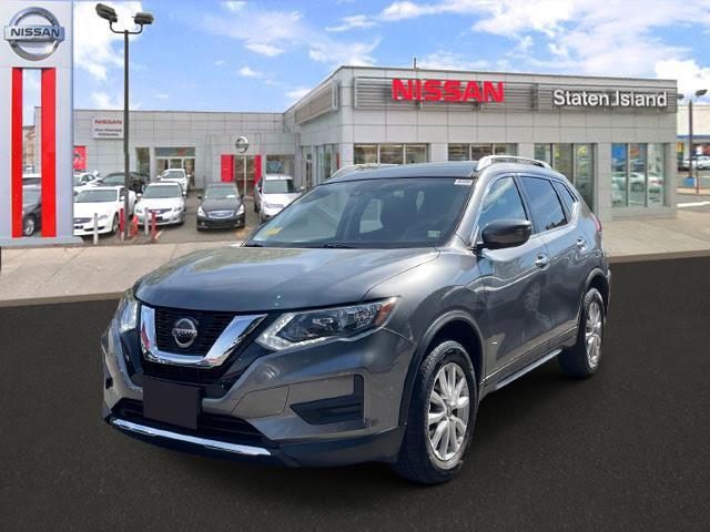 2020 Nissan Rogue SV [3]