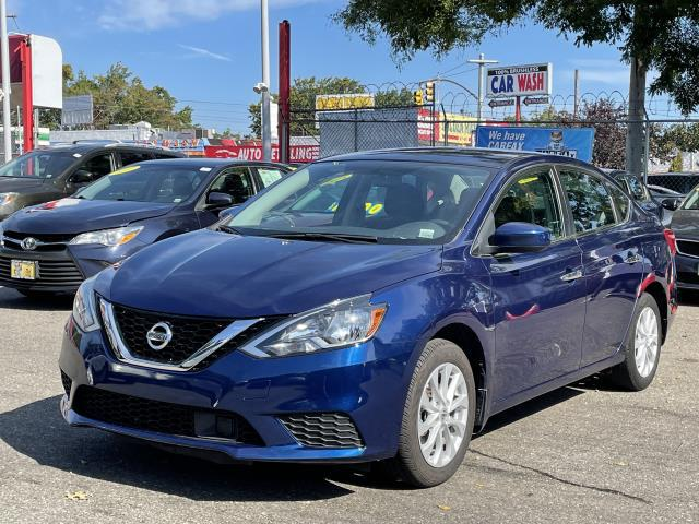 2018 Nissan Sentra SV [18]