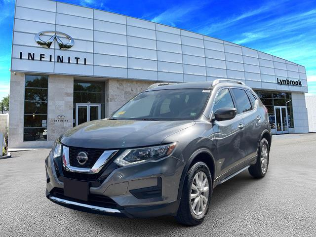 2020 Nissan Rogue SV [6]