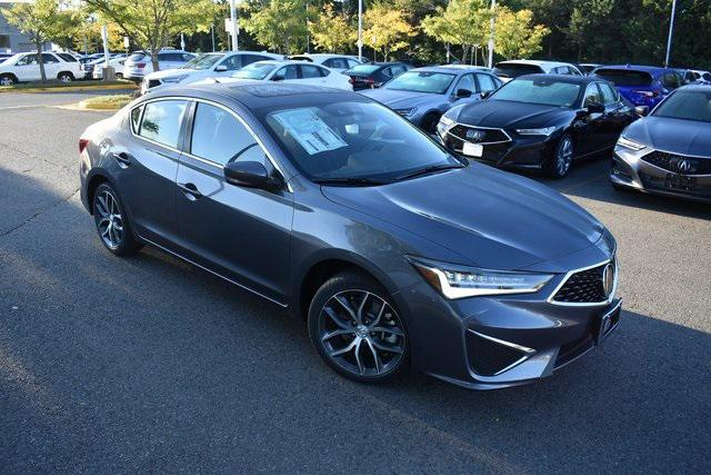 2022 Acura ILX w/Premium Package for sale in Chantilly, VA