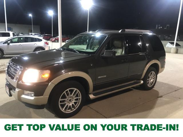 2007 Ford Explorer Eddie Bauer for sale in Fort Collins, CO