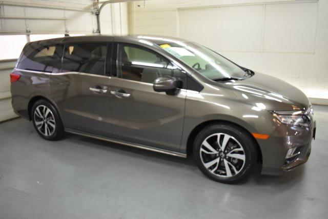 2020 Honda Odyssey Elite for sale in Wheaton, MD