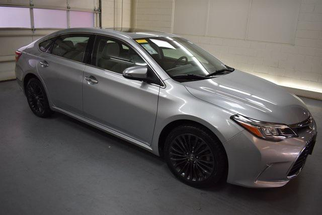 2017 Toyota Avalon Touring for sale in Wheaton, MD