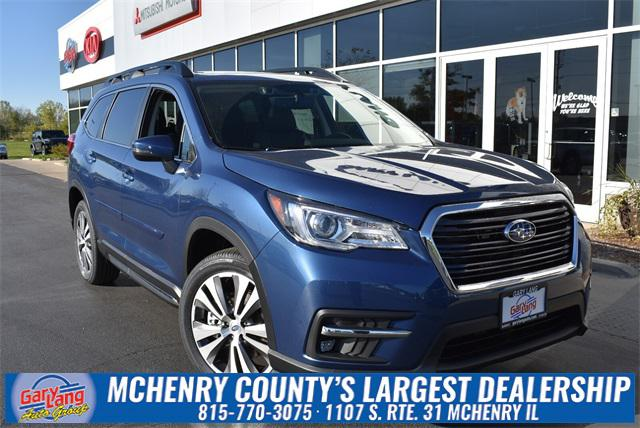2021 Subaru Ascent Limited for sale in McHenry, IL