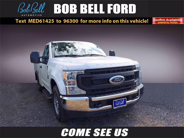 2021 Ford F-250 XL for sale in Glen Burnie, MD