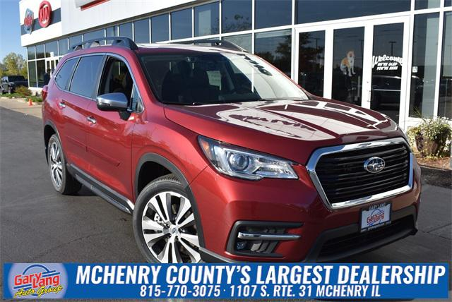 2021 Subaru Ascent Touring for sale in McHenry, IL