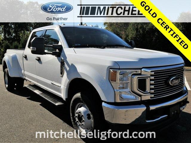 2020 Ford F-350 XLT for sale in Windsor, CT