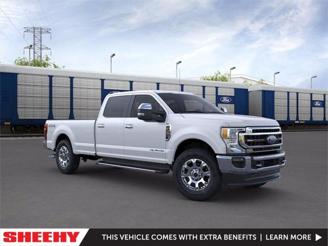 2022 Ford F-350 XL/XLT/LARIAT/King Ranch/Platinum/Limited for sale in Ashland, VA