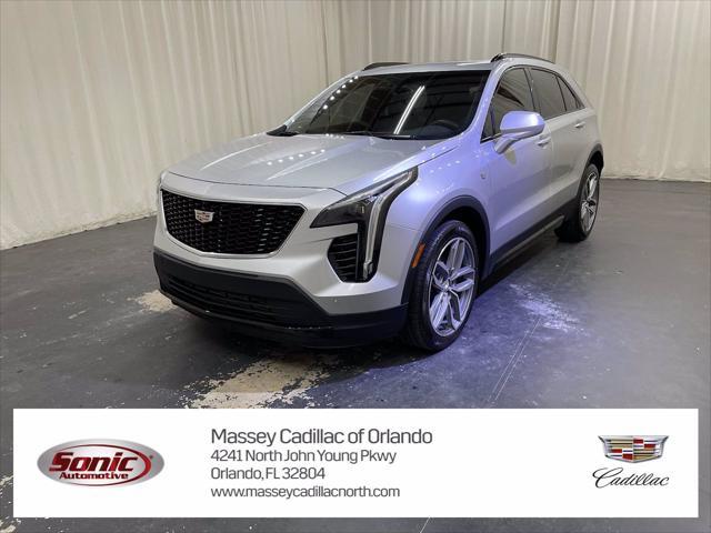 2019 Cadillac XT4 FWD Sport for sale in Orlando, FL