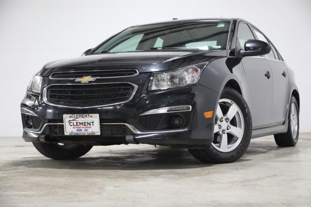 2015 Chevrolet Cruze LT for sale in WENTZVILLE, MO