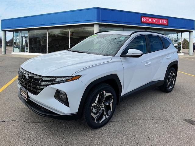 2022 Hyundai Tucson SEL for sale in Janesville, WI