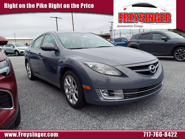 2010 Mazda Mazda6 for sale near MECHANICSBURG, PA
