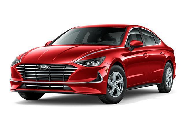 2022 Hyundai Sonata SE for sale in NORTH PLAINFIELD, NJ