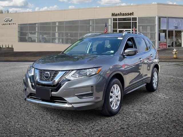 2020 Nissan Rogue SV [4]