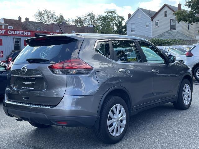 2015 Nissan Rogue AWD 4dr S [8]