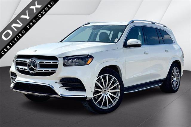 2020 Mercedes-Benz GLS GLS 580 for sale in Omaha, NE