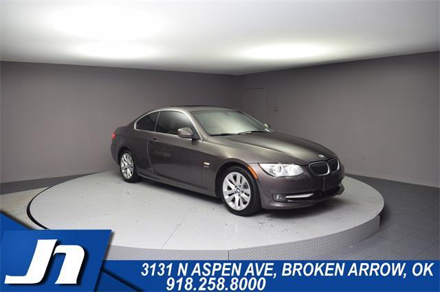 2011 BMW 3 Series 328i xDrive for sale in Broken Arrow, OK