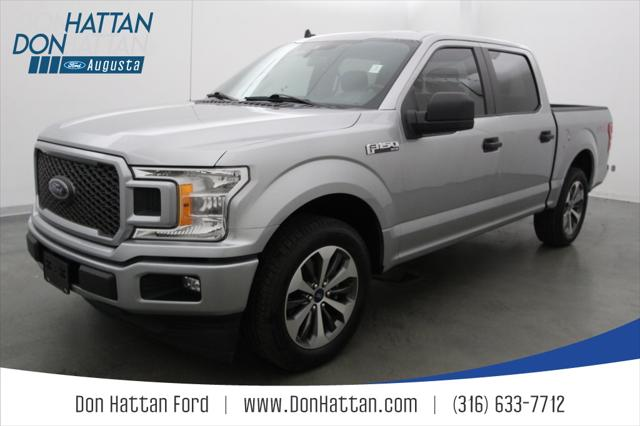 2020 Ford F-150 XL for sale in Augusta, KS