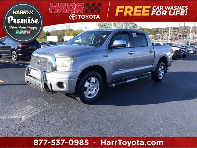 2007 Toyota Tundra LTD for sale in Worcester, MA