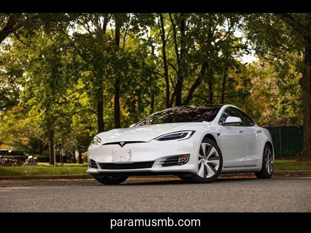 2021 Tesla Model S Long Range for sale in Paramus, NJ