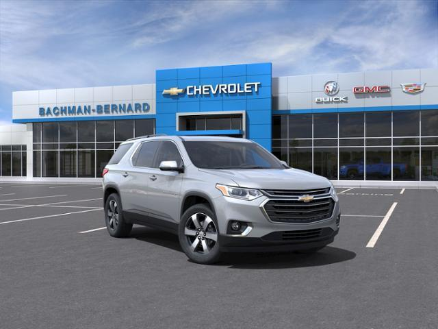 2021 Chevrolet Traverse LT Leather for sale in Greeneville, TN