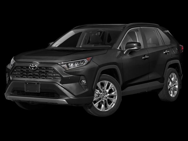 2021 Toyota RAV4 Limited for sale in Tacoma, WA