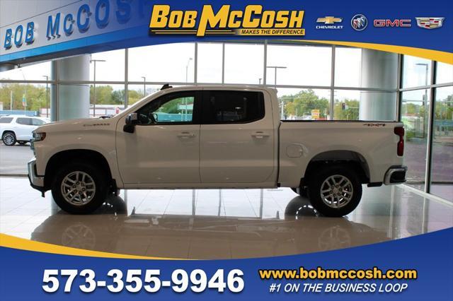 2021 Chevrolet Silverado 1500 LT for sale in Columbia, MO