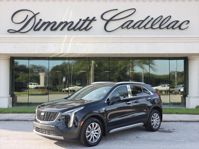 2020 Cadillac XT4 FWD Premium Luxury for sale in Pinellas Park, FL