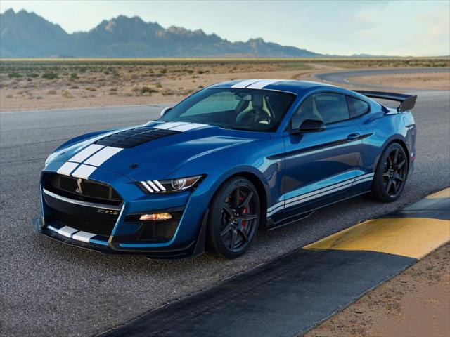 2021 Ford Mustang Shelby GT500 for sale in Castle Rock, CO