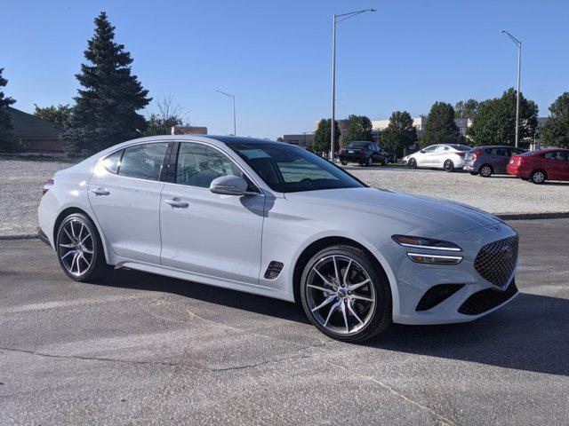 2022 Genesis G70 2.0T for sale in Tinley Park, IL