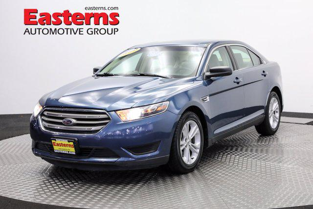 2018 Ford Taurus SE for sale in Millersville, MD