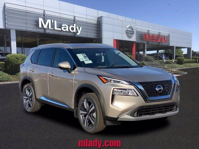 2021 Nissan Rogue SL for sale in Crystal Lake, IL