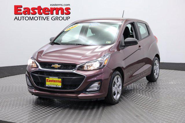 2020 Chevrolet Spark LS for sale in Sterling, VA