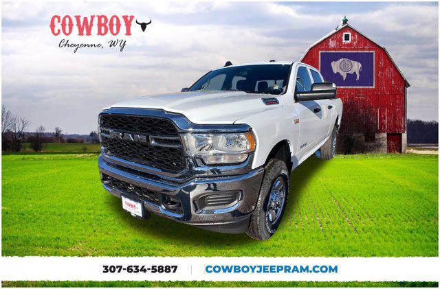 2022 Ram 2500 Tradesman for sale in Cheyenne, WY