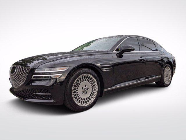 2022 Genesis G80 2.5T for sale in Sarasota, FL