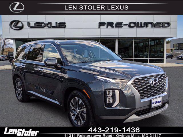 2020 Hyundai Palisade SEL for sale in Owings Mills, MD