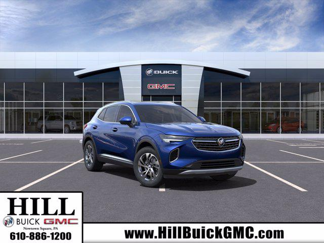 2022 Buick Envision Essence for sale in Newtown Square, PA