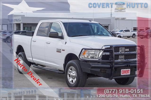 2014 Ram 2500 SLT for sale in Austin, TX